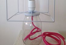 LaB-lumièr / My lights handmade