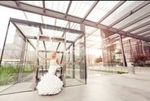 Brides / We love our beautiful brides and their gorgeous dresses.