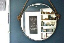 Mirrors / Mirrors