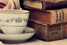 A Cup of Care and Books
