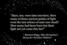 Ransom Riggs / Author of the Miss Peregrine books