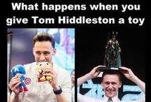 loki / hiddleston / loki + tom hiddleston