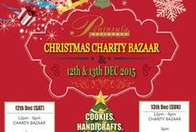 Charity Christmas Bazaar 2015 / In Support of the Lighthouse Welfare Children's Home Association, Peninsula Residence All Suite Hotel organized Christmas Charity Bazaar of the year 2015 on 12 & 13 December 2015