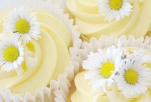 RSPCA Daisy Cupcake Party