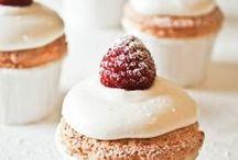 Baking is heaven :D  Plus more! / by Karim Rodriguez