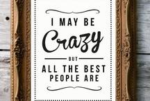 crazy ideas!