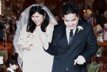 R&A Vintage Wedding