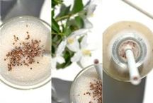 Recettes aux Superaliments!  / Loving Suuupafoods!