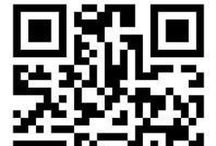 QR Take Away / Here you have our QR Codes to most of TEDxLisboaED online presences.  #tedxlisboaed #qrcode #educacao