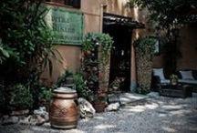 TAVERNA PISANO - restaurant at Frascati / #Frascati #Rome #restaurant #tavernapisano #food #CastelliRomani #pizza #fish