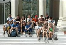 STUDENTS / EUREKA's students