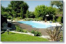 Jardiniers Paysagistes / Euro Services Paysages & Yvelines Services Jardins, des jardiniers-paysagistes au service de votre jardin.