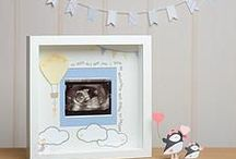 Photograph Frames Personalised / Beautifully decorated personalised photograph frames
