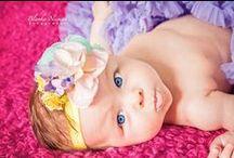 Fotografia dziecięca / Fotografia ciążowa, noworodkowa, niemowlęca, dziecięca