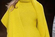 Colour // Yellow / by Charlotte Janssen