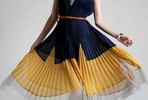Fashion // Dresses 2 / by Charlotte Janssen