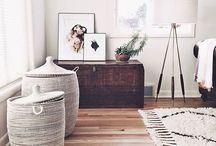 decoration / Inspiration for home