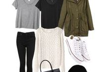 Outfits :*