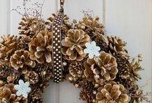 Crafting // DIY: Autumn / by Charlotte Janssen