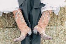Cowboy Marriage / cowboy marriage