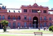 LANDSCAPES REPUBLICA ARGENTINA 2014 / PAISAJES REPUBLICA ARGENTINA 2014