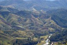 LANDSCAPES MINAS, BRAZIL / LANDSCAPES MINAS, BRAZIL