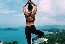 fit / bend & squat