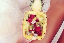 pineapples / ριи αѕ мυ¢н αѕ уσυ ωαит вυт ιf уσυя gσιиg тσ ριи αℓσт αт ℓєαѕт fσℓℓσω