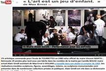 Centre d'Art Contemporain de Châteauvert (france) Musée (art) / Centre d'Art Contemporain de Châteauvert _ Var 83 (france) #Musée  #art