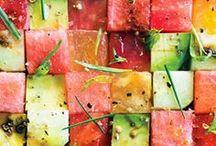 Food // Healthy / by Charlotte Janssen