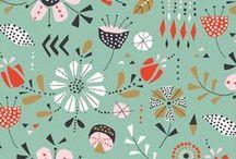 ♥ prints & patterns