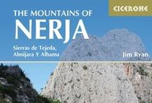 Places to Explore - Nerja / A beautiful and under appreciated area of the Costa del Sol in Spain - gentle walks for beginners right up to strenuous climbs for committed hikers. Get our guide here: http://www.cicerone.co.uk/product/detail.cfm/book/754#.VCPq2-fgXCo