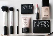 Makeup / Makeupppppp / by Kiana Skager