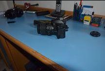 Nikon / maquinas NIKON D7000 e D3200