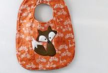 Crafting // DIY: Sewing // Baby/Kids / by Charlotte Janssen