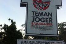 TEMAN JOGER / POYA POYA