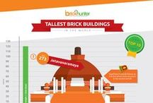 Facts and Learning / Learn about how to work with bricks as well as brick architecture