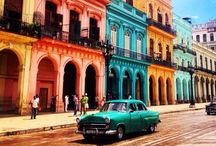 Cuba - Travel Adventure 2015