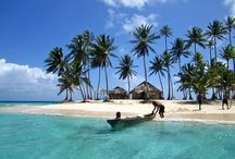 Panama and San Blas Islands - Travel Adventure 2015