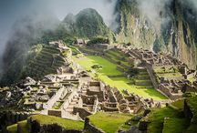 Peru, Machu Picchu & The Amazon (South America) - Travel Adventure 2015