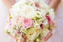 Blumen / Wunderschöne Blumendeko und Ideen für euer Zuhause.