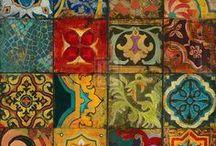 2.8.  ART. Mosaic. Tile.