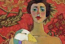 3.2. ART. Painting. Portrait.