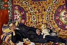 4.1. ART. Painting. Russian art.