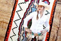 15.3. Bohemian. Cowgirls.