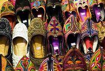 15.14. Bohemian. Beautiful shoes.