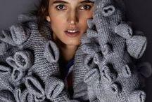 12.2. Knitwear. Monochrome.