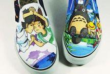 Studio Ghibli / Celebrating the iconic Japanese animation studio.