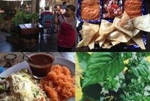 Travel in Baja California Sur / Restaurants, places and dishes in Baja California.