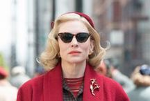 Carol / Todd Haynes directs Cate Blanchett and Rooney Mara in the acclaimed adaptation of Patricia Highsmith's Carol.